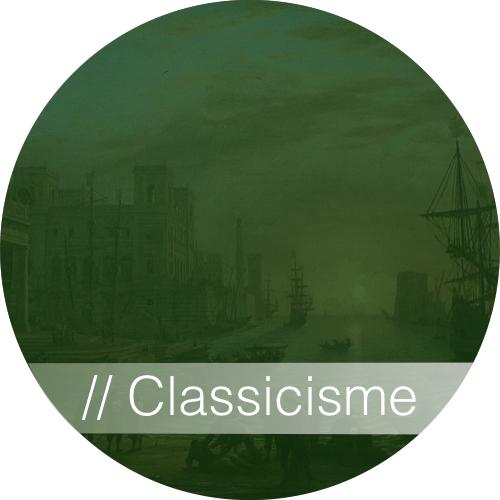 Kunstgeschiedenis -Classicisme