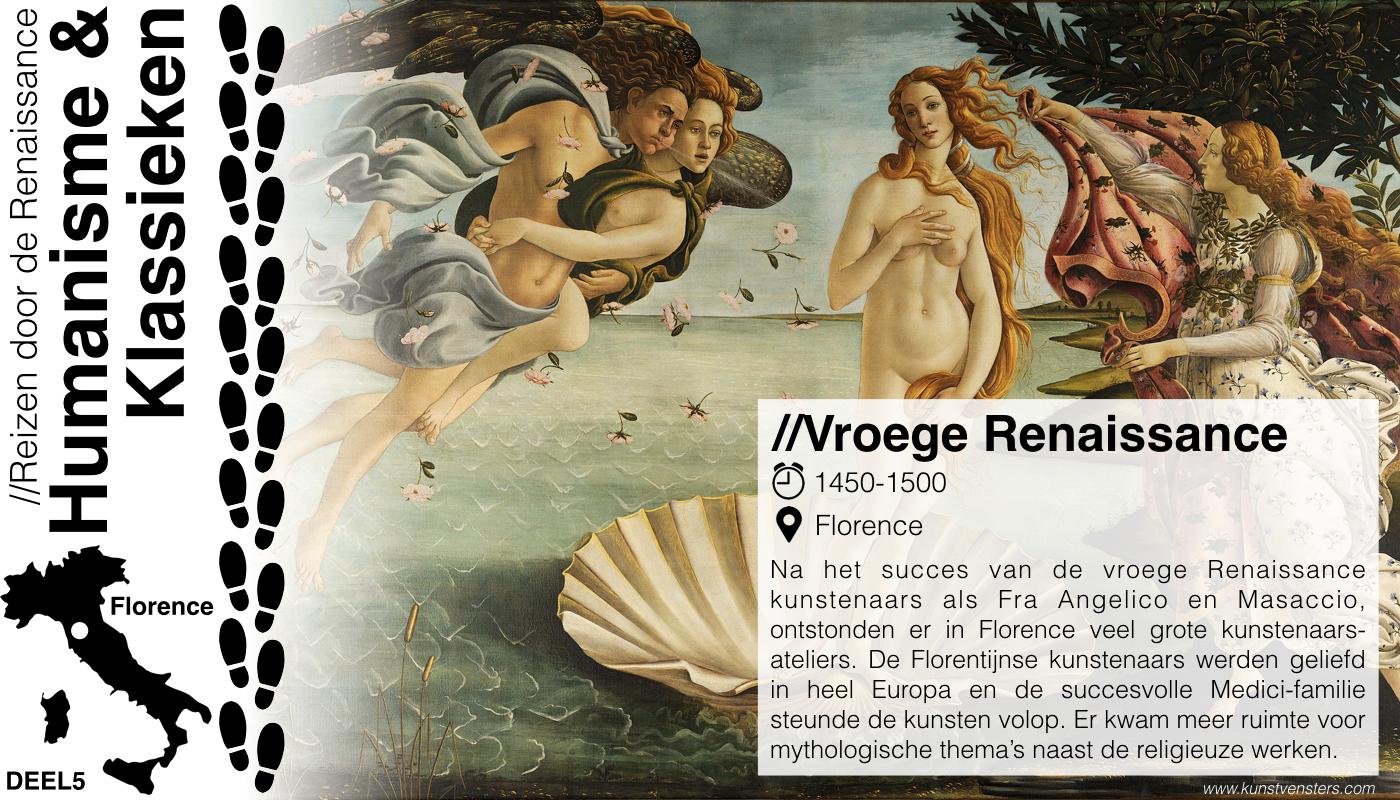 Renaissance - Florence