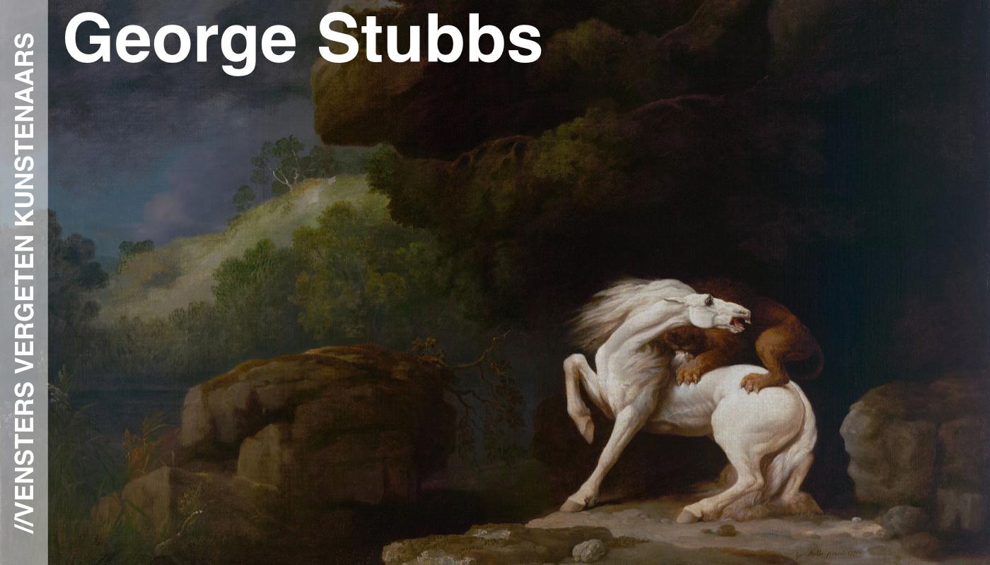 George Stubbs