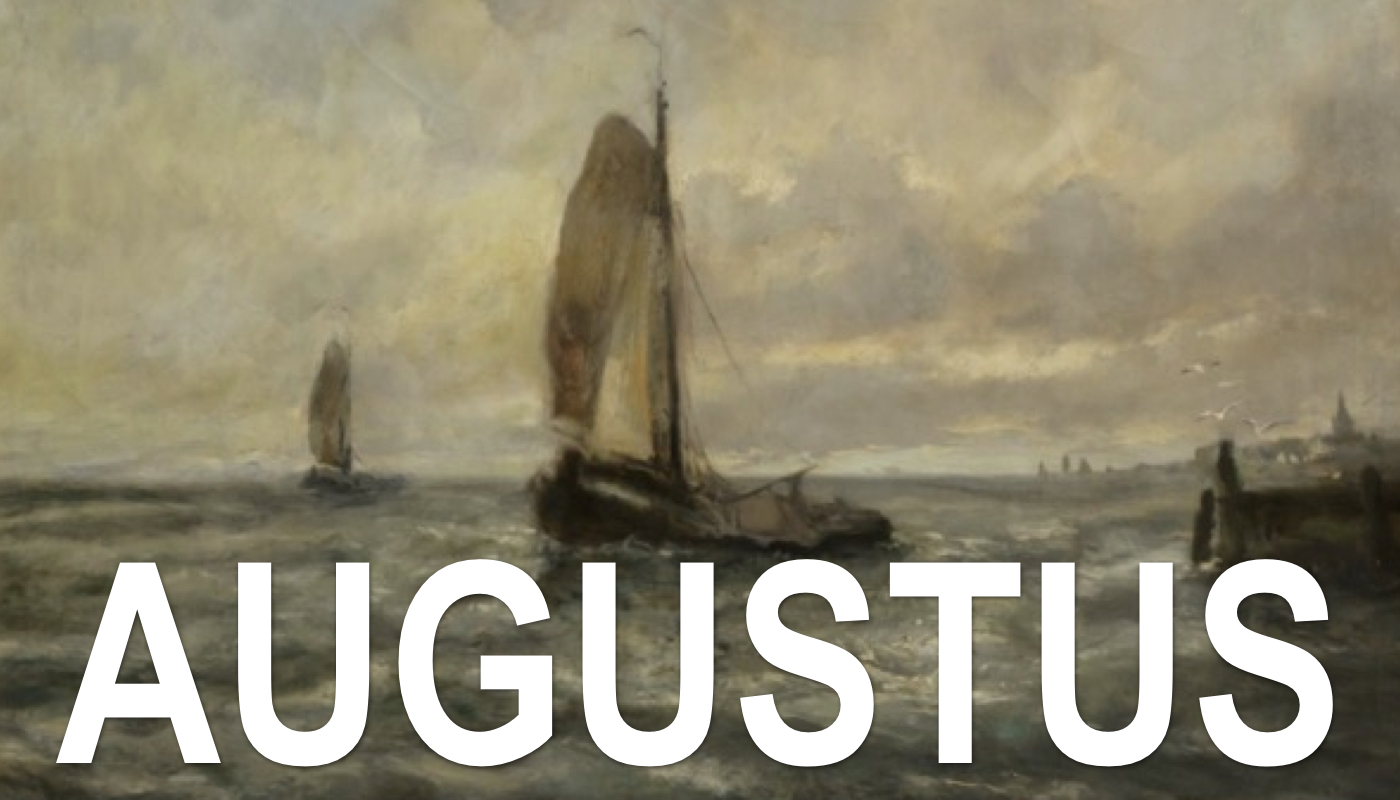 Augustus 2020